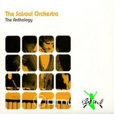 THE SALSOUL ORCHESTRA- THE ANTHOLOGY