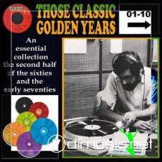 Those Classic Golden Years - Part 1 (CD 01-10 / 40)