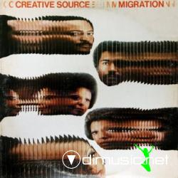 Creative Source - Migration (1974)