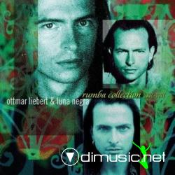 OTTMAR LIEBERT & LLUNA NEGRA - Rumba Collection