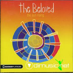 The Beloved - The Sun Rising - 2005