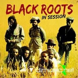 Black Roots - In Session  - 2007