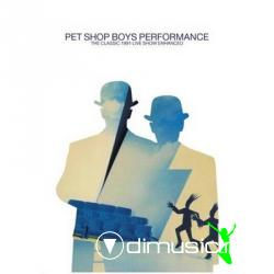 PET SHOP BOYS PERFORMANCE 1993