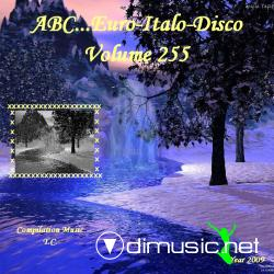 ABC... Euro  Disco vol.255