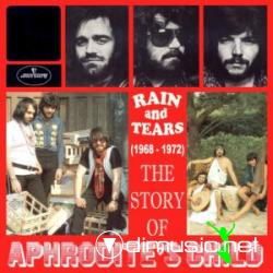 Aphrodite's Child  - Rain And Tears The Story Of - 1972