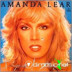 Amanda Lear - Diamonds For Breakfast - 1980