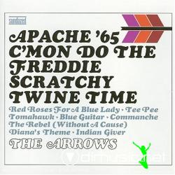 Davie Allan & The Arrows - Apache 65