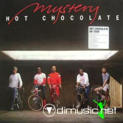 Hot Chocolate - Mystery (1982)