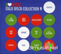 VA - Italo Disco Collection Vol 9 2009
