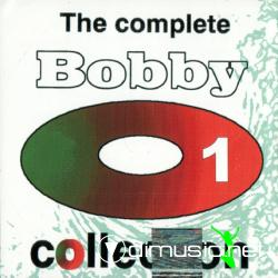 "Bobby ""O"" Collection Vol.01 a 02 By Discostars"