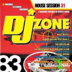 DJ Zone Vol 83 (House Session 31) (2009)