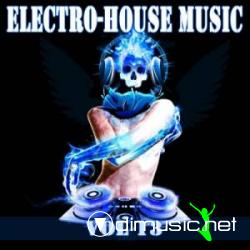 The best Electro-House Music vol.13 (2009)