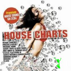 House Charts 2009
