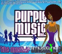 Purple Music Inc. the Master Collection Vol.6 (2009)