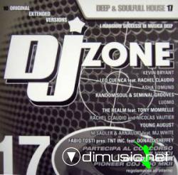 DJ Zone Deep & Soulfull House 17 (2009)