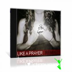 Madonna - Like a prayer remixed