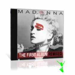 Madonna - First album remixed