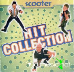 SCOOTER-HIT COLLECTION (1997)