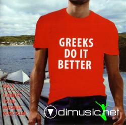 Greeks - Do It Better (Vol 2)
