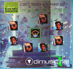 Giorgio M & Philip Oakey - Together in electric dreams