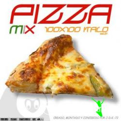 pizza mix
