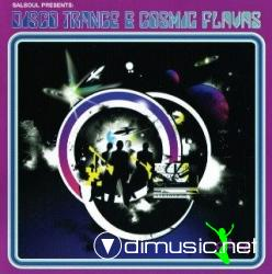Various - Disco Trance & Cosmic Flavas (CD) 2006