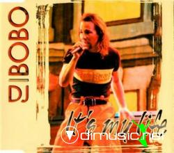 Cover Album of DJ Bobo - Its My Life- (CDM-1997)