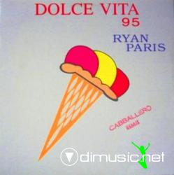 Ryan Paris - Dolce Vita (Cabballero House Remix 1995)
