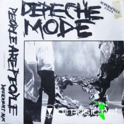 Depeche Mode - People Are People - CDM