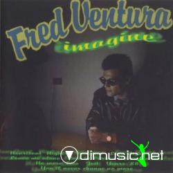 Fred Ventura (1990) - Imagine (Album)