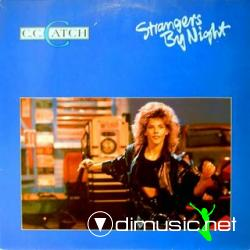 C.C.Catch - Strangers By Night (12'' Vinil-1986)