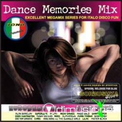 DANCE MEMORIES MIX - Eurobeat mix 4