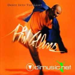 Phil Collins - Dance Into The Light 1996