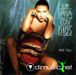 Vaya Con Dios - Time Flies (1992)