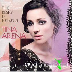 Tina Arena - The Best and Le Meilleur (2009)