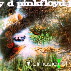 Pink Floyd - A Saucerful of Secrets 1968