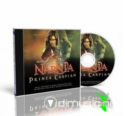 The Chronicles Of Narnia - Prince Caspian ost