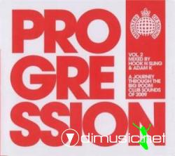 Ministry of Sound - Progression Vol. 2 (2009)