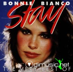 Bonnie Bianco  - Stay - The Very Best Of Bonnie Bianco - 1992