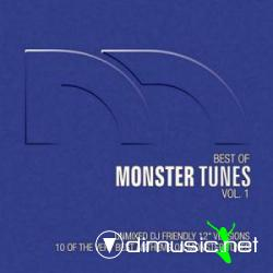 Best of Monster Tunes (2009)
