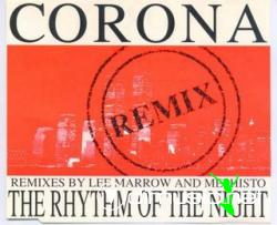 Corona - The Rhythm of the Night (Remix)