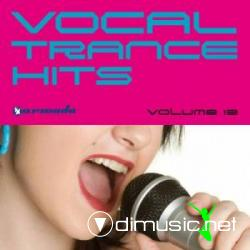 Vocal Trance Hits Volume 13 (2009)