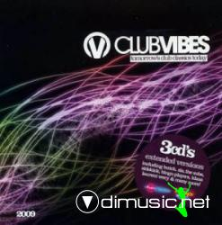 Club Vibes 2009 Vol. 2 (2009)