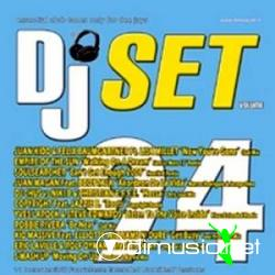 DJ Set Volume 94 (2009)