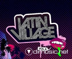 VA - Latin Village Vol 6 2009