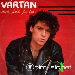 Vartan - Never Forever For Love