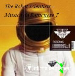 The Robot Scientists - Musica da Batticuore 7