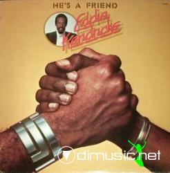 Eddie Kendricks - He's A Friend (1976)