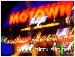 Motown pre 50th Anniversary Party