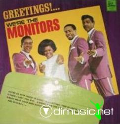 The Monitors - Greetings! We're The Monitors